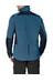 VAUDE Virt II Softshell Jacket Men washed blue